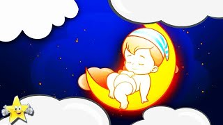 ♫♫♫ LULLABY BRAHMS ♫♫♫ Baby Sleep Music, Lullabies for Babies to go to Sleep