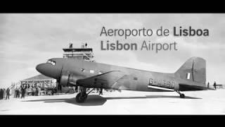 1942-2017 AEROPORTO DE LISBOA 75 ANOS   1942-2017 LISBON AIRPORT 75 YEARS