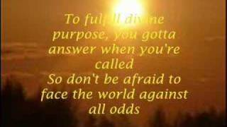 Yolanda Adams- Never give up (lyrics) Thumbnail