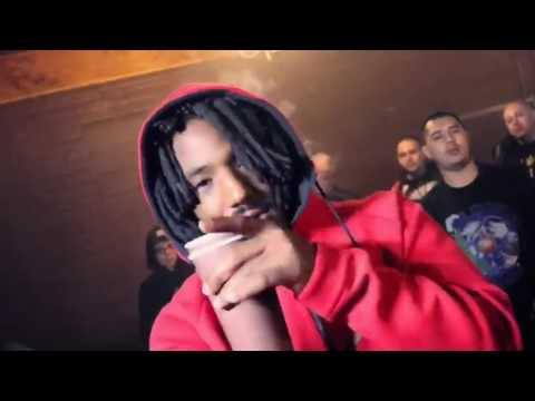 Dread Tha President x Mozzy x D-Lo - On The Job (Music Video) ll Dir. Tajinder Minhas [Thizzler.com]