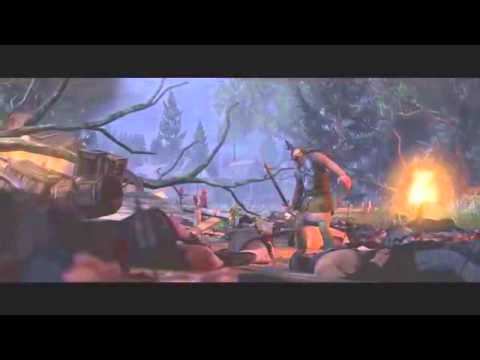 Total War Rome 2 and King Gwanggaeto the Great Trailers