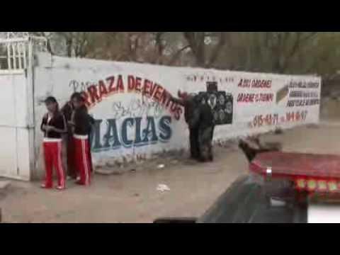 CD JUAREZ CHIHUAHUA LA MAS VIOLENTA DE MEXICO