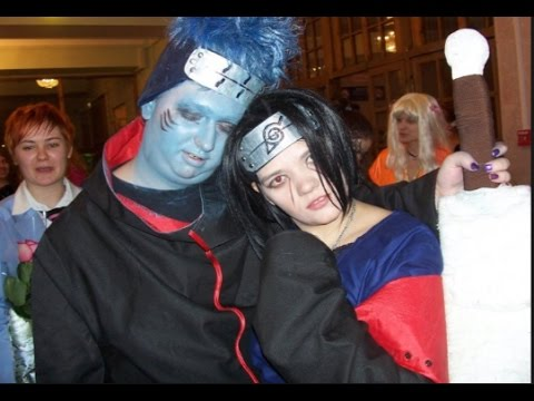 COSPLAY CRINGE COMPILATION