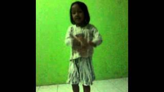 "Masha ""Jejak Kaki"" by Amila"