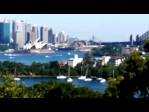 'STREETS OF SYDNEY' Official Trailer Mp3