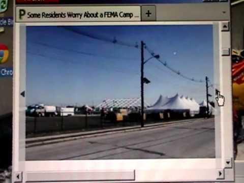 FEMA Camp