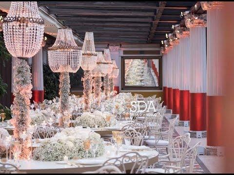Alfredo & Chiara - Wedding day - Bellevue Syrene (Sorrento) | Sara D'Angelo WP