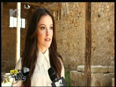 "DJ San ft Nikki Ponte ""Love's Like Breathing"" (MTV backstage vid shooting)"