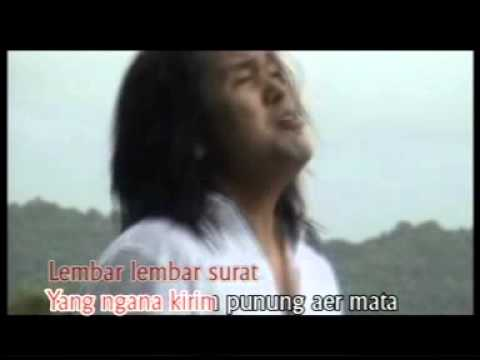 LAGU MANADO SO ANYOR