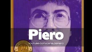 """Entrevista a PIERO en """"Simplemente Recuerdos"""" Fm Gente 107.1 [14-3-15] ®"""