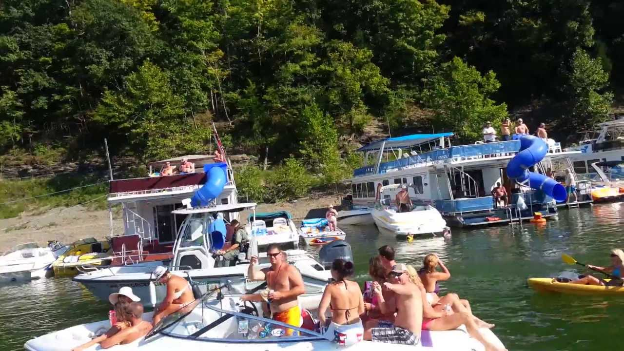 Nude photos at lake cumberland