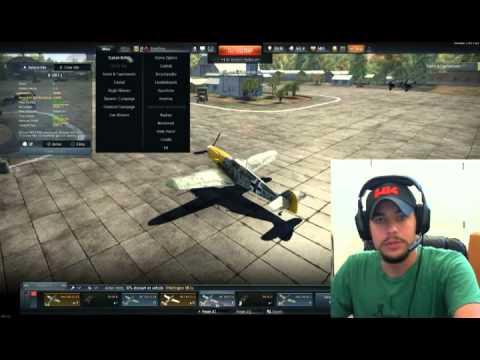 War thunder joystick setup download