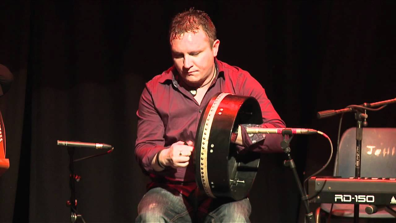 Traditional Irish Music - The Top 5 Traditional Instruments