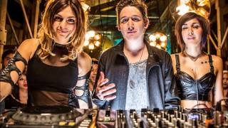 Скачать Krewella Vs Sick Individuals Come Get And Pepper It DJ Max Maikon Mashup