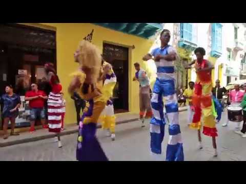 Obispo Boulevard, Old Havana, Habana Vieja, Cuba - InHavana