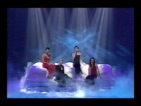 Spice Girls - Goodbye (Royal Variety)