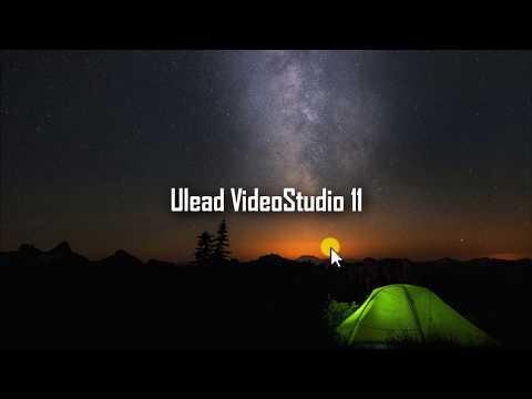 ติดตั้งโปรแกรม Ulead VideoStudio 11 by ครูปอนด์