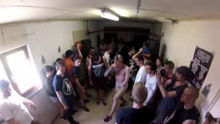 xVICIOUSx - SOCIETY'S PATH (Live at Menen)