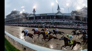 Preakness 2018: Good Magic could be a force