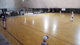 Darnytsia Tigers, Kyiv vs Diamand, Kyiv Baseball Game Zorilla Cup 2018