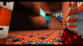 Minecraft | 60.000 TNT para la Casa Blan...
