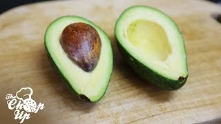 The Chop Up: How To Pick A Ripe Avacado