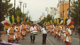 Danza de Matlachines