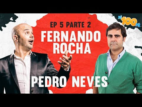 Pi100Pé T3 - Pedro Neves