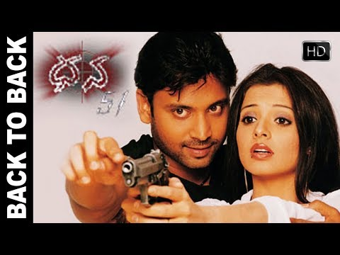 Dhana 51 Movie Back To Back Scenes | Sumanth, Saloni | Latest Telugu Movie Scenes 2019