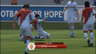 FIFA 14 - 2013 - Seasons - EA Shield Cup Part 1 (PC)