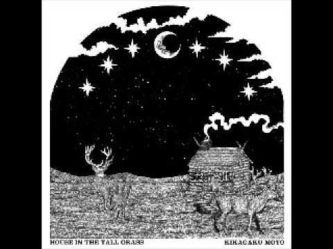 Kikagaku Moyo - House In The Tall Grass (Full Album 2016)
