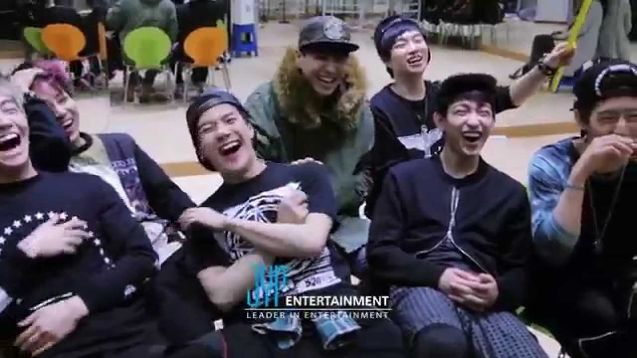 Laugh Laugh Laugh Got7 Mv