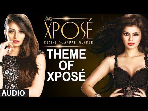 Theme of Xposé  Himesh Reshmmiya  Irrfan Khan  Neeti Mohan