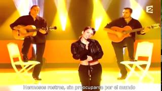 Alizée - La Isla Bonita - Remix Luigi D.J 3.0