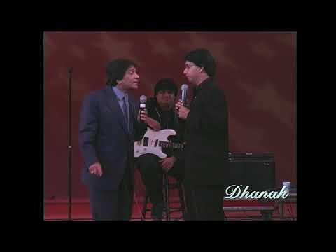 Moin Akhter & Faisal Qazi Comedy (dhanak Tv USA)