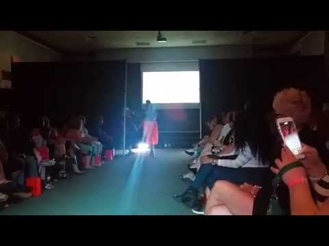 Boston Curvy Fashion Week Show 2015 Part 2