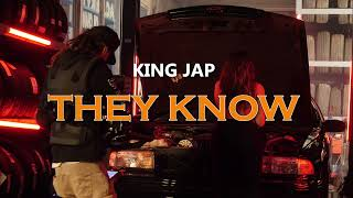 Behind the Scenes- King Jap- They Know Music Video