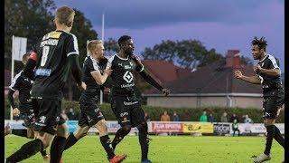 Ottelukooste: IFK Mariehamn - KuPS 0-1