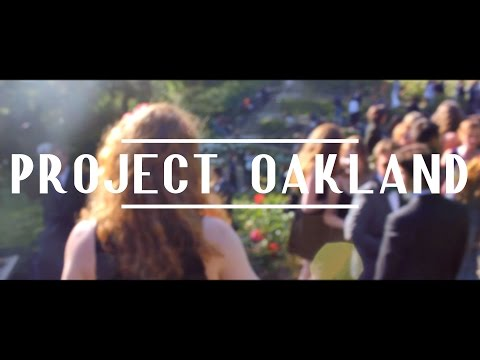 PROJECT OAKLAND - a short film about prom