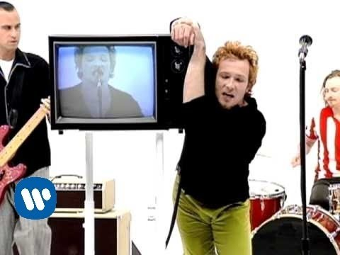 Stone Temple Pilots - Big Bang Baby (Video)