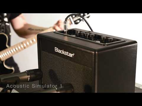 NEW Blackstar ID:Core BEAM demo video - Bluetooth amplifier