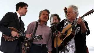 Peter Rowan Bluegrass Band - Righteous Pathway & Goodbye Old Pal (Merlefest 2015)