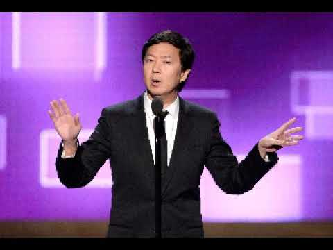 WTF with Marc Maron - Ken Jeong Interview