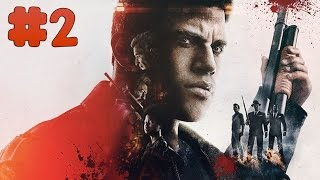 Mafia 3 - Walkthrough - Part 2 - This Changes Everything (PC HD) [1080p60FPS]