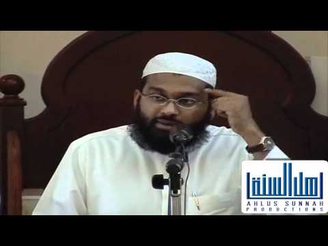 The Names and Attributes of Allah  - Yasir Qadhi