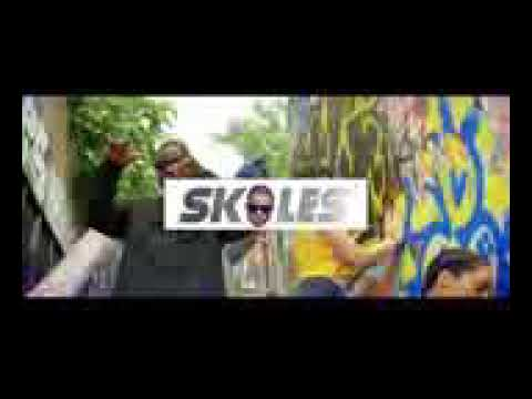 SKALES - BOOTY LANGUAGE FT SARKODIE (OFFICIAL VIDE