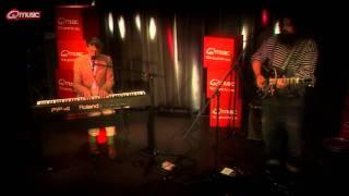 Das Pop - Gold (live bij Q)