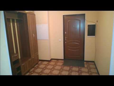 2-я Квартира в Домодедово, Ломоносова 10