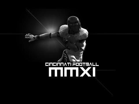 The History of Cincinnati Football: Part 1 (1957-2009)