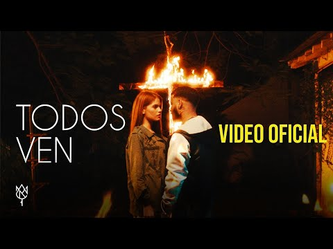 Alex Rose - Todos Ven (Video Oficial)